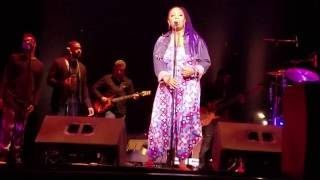 Lalah Hathaway - Forever, For Always, For Love (Live Performance)