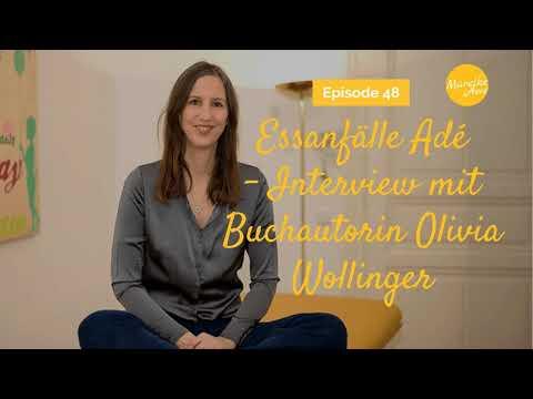 Essanfälle adé: Vom emotionalen Essen zum persönlichen Wohlfühlgewicht YouTube Hörbuch Trailer auf Deutsch