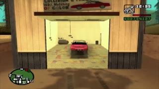 Grand Theft Auto - San Andreas : Part 11