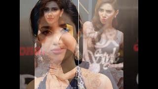 Mahira khan very hot video.. viral