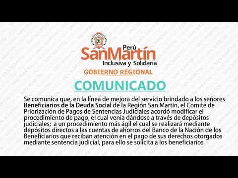 COMUNICADO: Actualización de datos y aplicación de la nueva normativa..