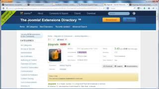 видео Обновление Joomla до последней версии | KtoNaNovenkogo.ru - создание, продвижение и заработок на сайте