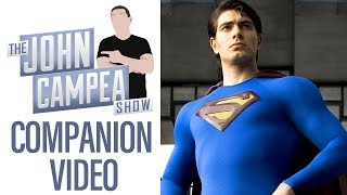 Why Was Superman Returns Unappreciated - TJCS Companion Video