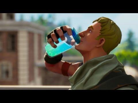 Boogz - Fortnite (Official Music Video)