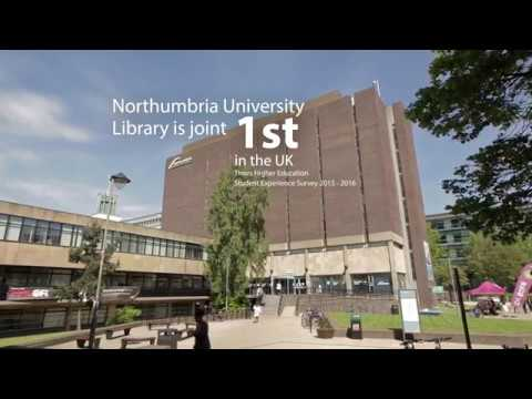 Northumbria University – University Overview