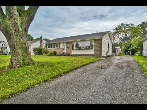 205 Price Avenue, Welland $284,900