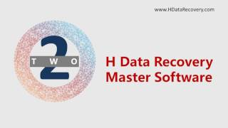 How to Recover Data on External Hard Drive with Data Recovery Software