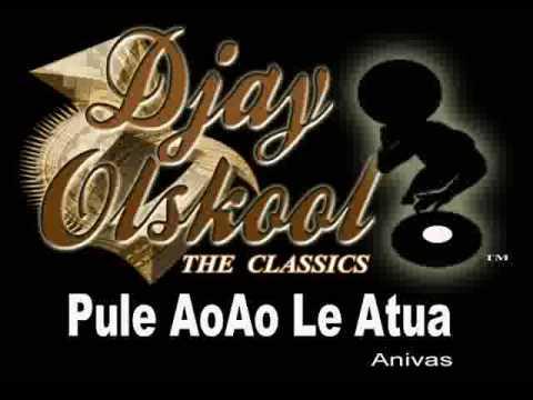 Pule Aoao Le Atua