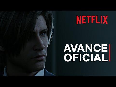 Resident Evil se convierte en un anime en Netflix