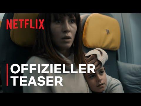Blood Red Sky | Offizieller Teaser | Netflix