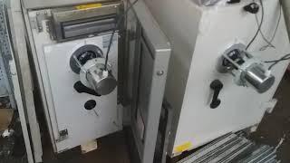 открываем сейфы, банкоматы. День из жизни safecracker