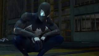 The Amazing Spider-Man 2 (PC)(Symbiote Suit) - Carnage Boss Fight