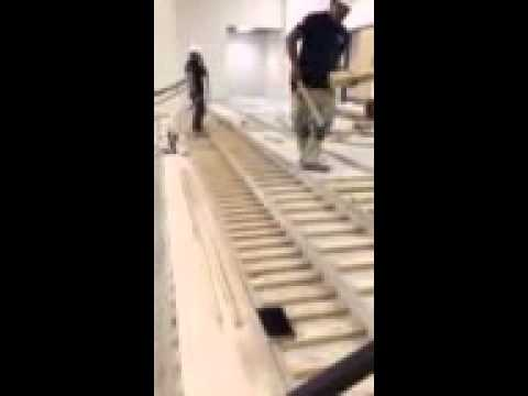 Hardwood flooring in acworth ga mr hardwood inc youtube for Hardwood flooring acworth ga