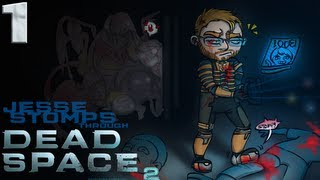 Dead Space 2 [Part 1]: Electric Boogaloo