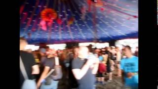 Dub Camp Festival 2015 - Jah Tubby