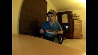 Alkaline Recipe 18: Tempeh Pasta