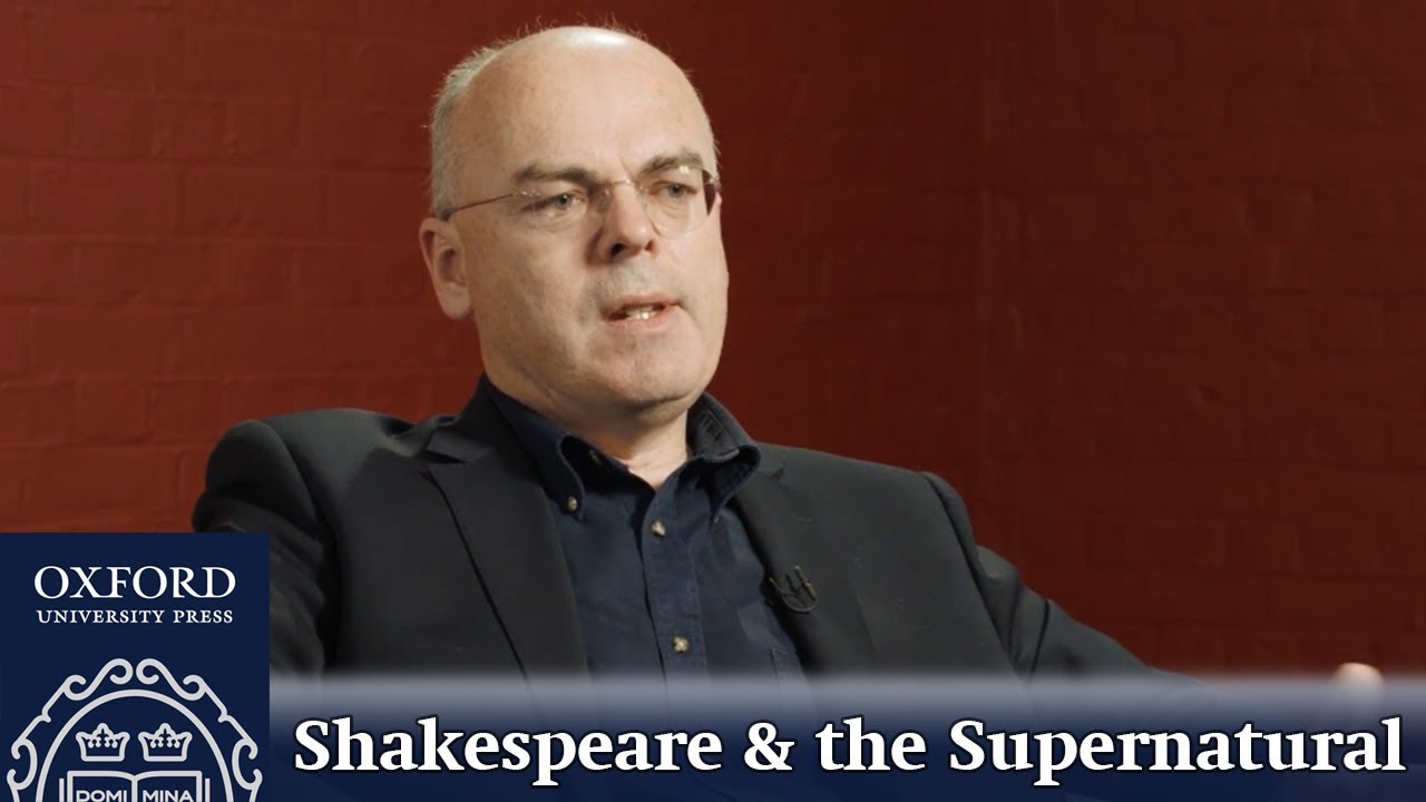 shakespeare and the supernatural shakespeare and the supernatural
