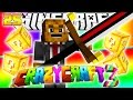 Minecraft CRAZY CRAFT 3.0 - BIG BERTHA FROM LUCKY BLOCKS #25