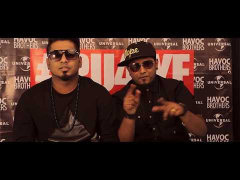 Havoc Brothers x Midas The Industry // Intha Vechiko Interview 2015