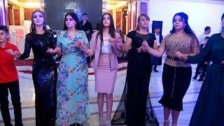 Свадьба в Алматы Пятилетка 2018