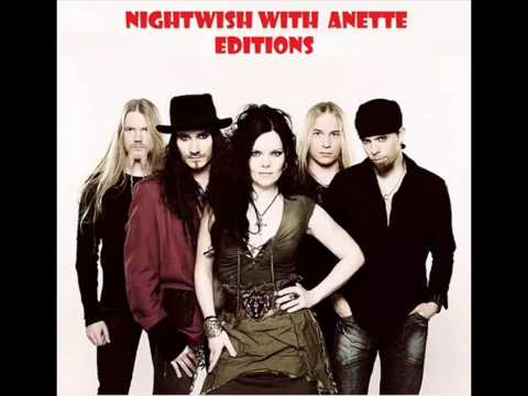 Nightwish - Ghost Love Score (Live in Zenith) - Edited HQ/HD