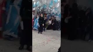 Цыганский танец карабудахкент