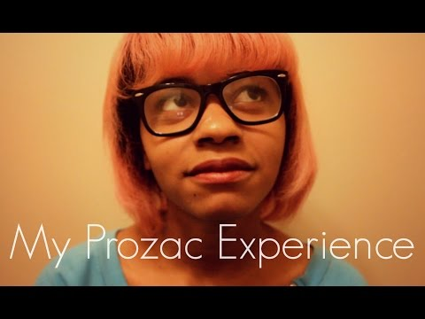 My Prozac (Fluoxetine) Experience | Social Anxiety Confessions