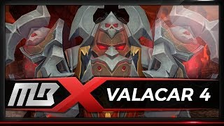 [WoW Movie] - Valacar 4 - Total Annihilation - High Warlord Death Knight PvP