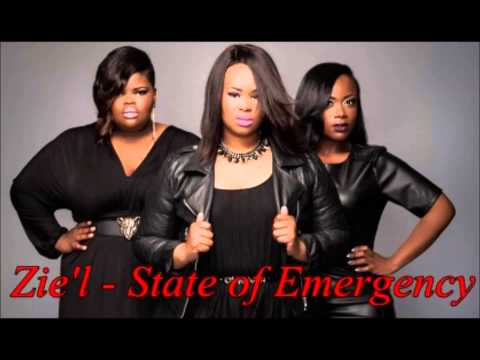 Zie'l State of Emergency