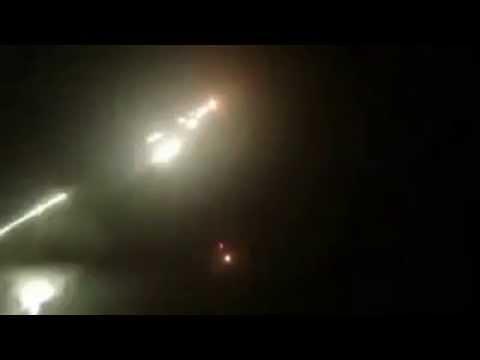 Uçaksavar / Gece Atışı