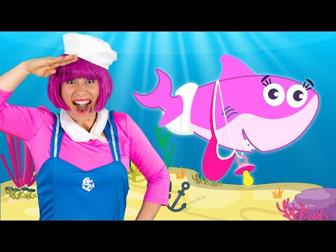 baby-shark-|-kids-song-|-debbie-doo