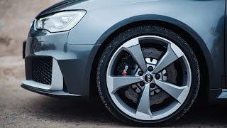 Тест Audi Rs3 420 Л.С. Полгода Спустя