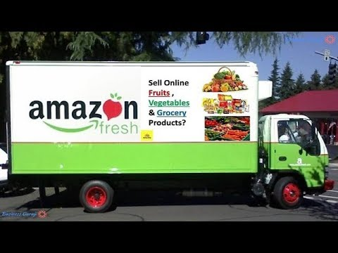 Selling To Amazon Fresh
