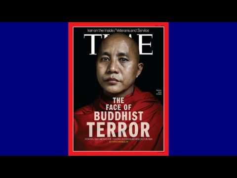 Burma issue IR/current affair Topic (CSS Regarding)