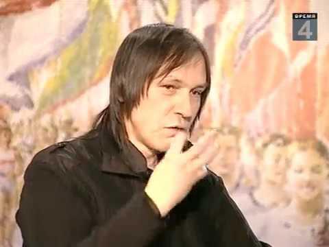 Николай Носков  - интервью По Волне Моей Памяти 2009