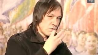 Николай Носков  - интервью ''По Волне Моей Памяти'' 2009