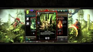 Might and Magic - Duel of Champions: Open-Beta-Trailer zum Kartenspiel