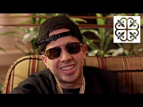 DE LA GHETTO x MONTREALITY /// Entrevista 2014