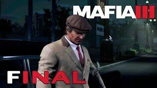 MAFIA 3: Прохождение - Финал. Что случилось с Джо?