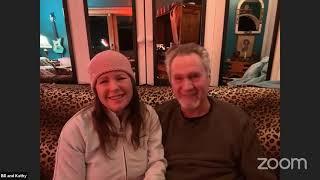 BSCP Virtual Jam   Kathy Murray and Bill Jones    2 18 2021