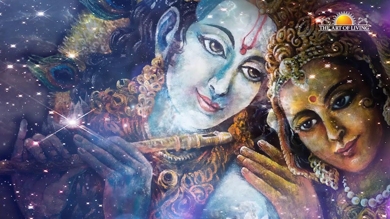 Yoga nidra guided meditation & relaxation sri sri ravi shankar.