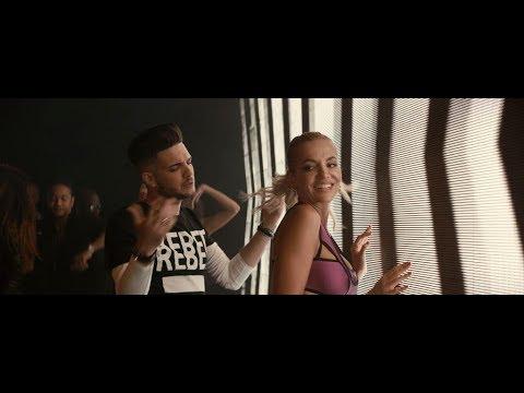 F-CUBA ft. Dara Rolins Me muero contigo ( oficial)