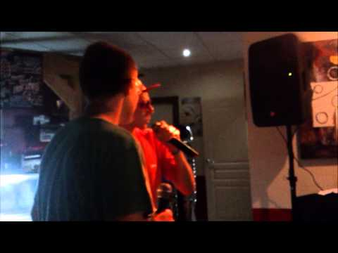 Karaoke FTW! 11/08/2012