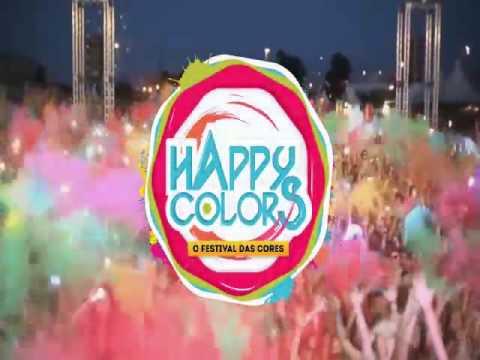 Happy Colors Rio Branco - Acre 2015