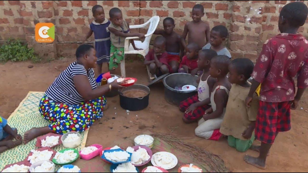 Download Kutana na Mama Mariam Nabatanzi  mwenye watoto 44
