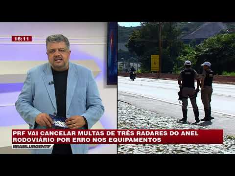 BRASIL URGENTE MINAS 10/07/2018