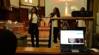 Blessing in the storm kirk franklin- Kele3group