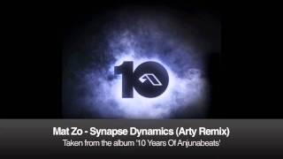 Play Synapse Dynamics (Arty Remix)