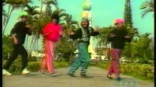 Grupo Bongo   El Baile Del Sapito