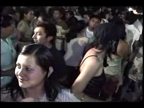 Cacaopera  Agosto 2009 Reventon Con La Fuerza Band (4/4)